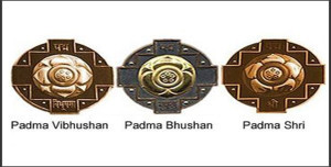 Padma-Awards