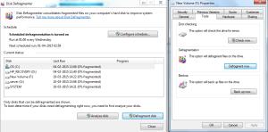 disk-fregment