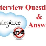 What is the difference between a Lookup Relationship and a Master-Detail Relationship in Salesforce