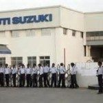 Maruti Suzuki Placement Paper For Freshers Part-1