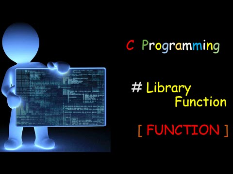 C Language Library Functions Interview Questions and Answers