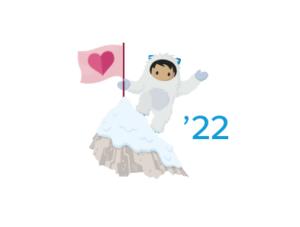 Winter 22 Release